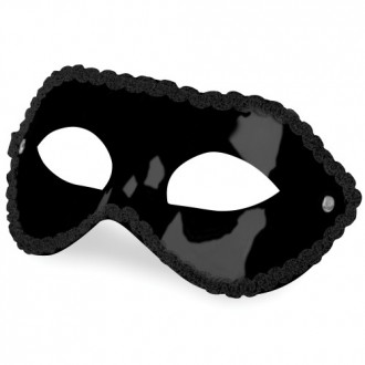 MASK OUCH! PARTY BLACK