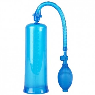 DUSKY POWER PUMP BLUE