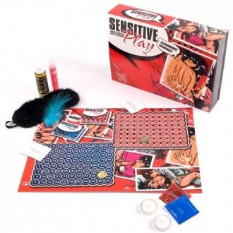 GAME SENSITIVE PLAY IN SPANISH