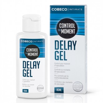 COBECO DELAY GEL 85ML
