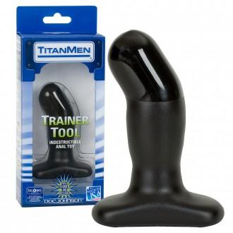 TITANMEN BUTT PLUG TRAINER TOOL 1