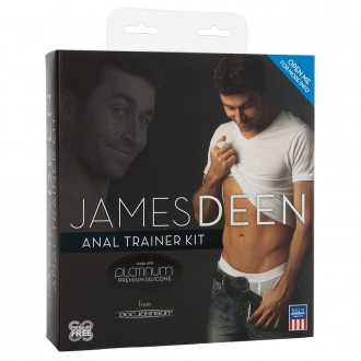 JAMES DEEN ANAL TRAINER KIT