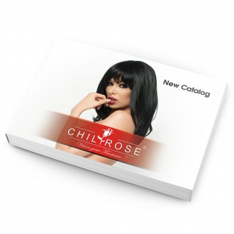 CHILIROSE 2015 CATALOGUE