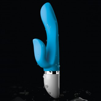 CRUSH BIG BOY VIBRATOR