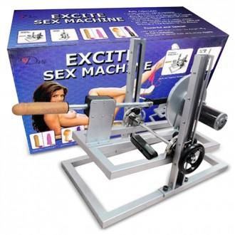 DIVA EXCITE SEX MACHINE