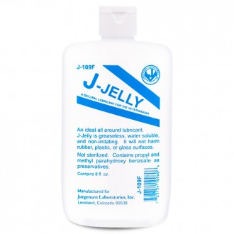 J-JELLY LUBRICANT 240ML