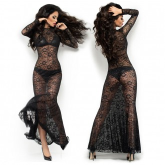 CR-4049 GOWN