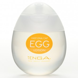 TENGA EGG LOTION LUBRICANT 65 ML