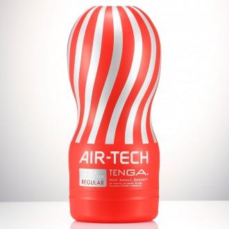 TENGA AIR-TECH REGULAR CUP REUSABLE MASTURBATOR