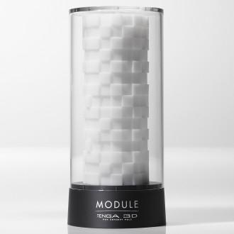 TENGA 3D MODULE REUSABLE MASTURBATOR