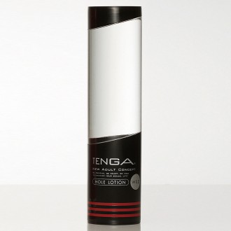 TENGA HOLE LOTION WILD LUBRICANT 170 ML