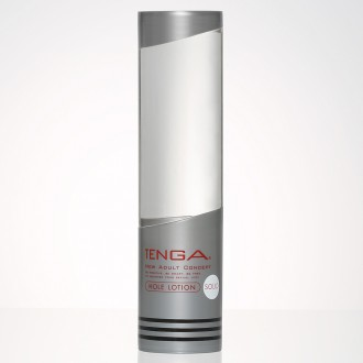 TENGA HOLE LOTION SOLID LUBRICANT 170 ML