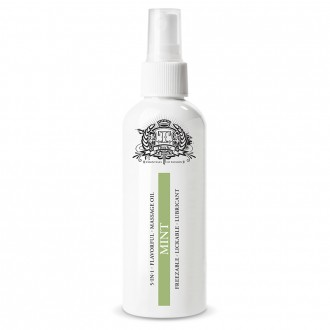 TOUCHÉ MINT 5 IN 1 LUBRICANT 80ML