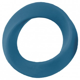 INFINITY EXTRA LARGE COCKRING BLUE