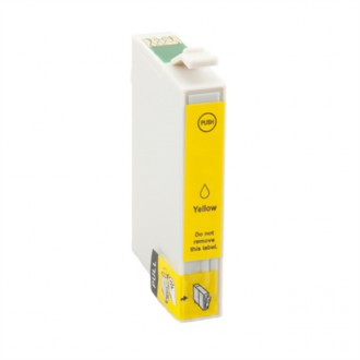 CARTUCHO COMPATIBLE T1634  EPSON 12 ML AMARILLO