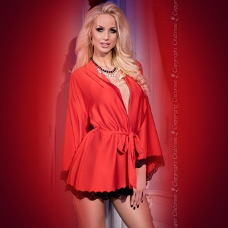 ROBE CR-4112 RED