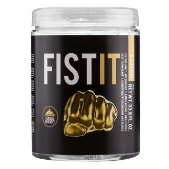 LUBRICANTE PARA FISTING FIST IT 1000ML