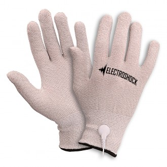 ELECTRO SHOCK GLOVES WITH REMOTE