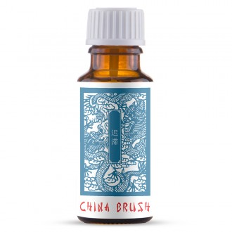 CHINA BRUSH 20ML