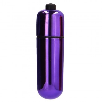 VIBRATING BULLET PURPLE