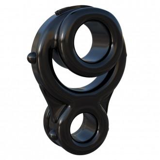 FANTASY C-RINGZ IRONMAN TRIPLE RING