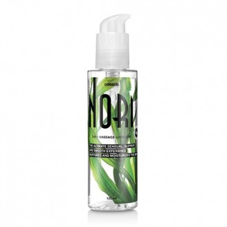 NORI WATER BASED LUBRICANT AND MASSAGE OIL 150ML