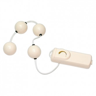4 PLAY VIBRATING BALLS WITH REMOTE