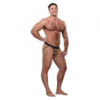 GI JOCK MALE POWER
