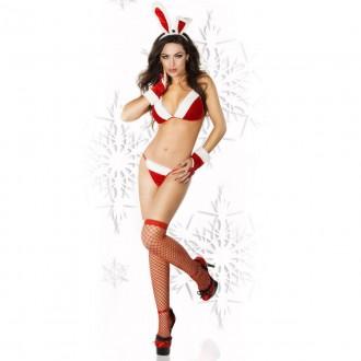 CHRISTMAS COSTUME CR-3431