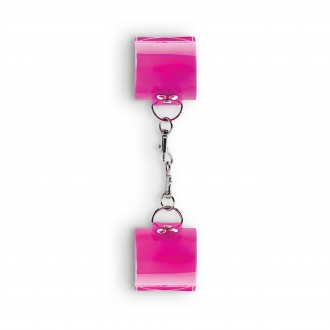 BAD ROMANCE HANDCUFFS PINK