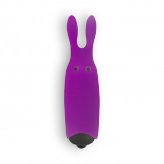 ADRIEN LASTIC POCKET VIBE VIBRATING BULLET PURPLE