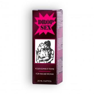DROP SEX 20ML