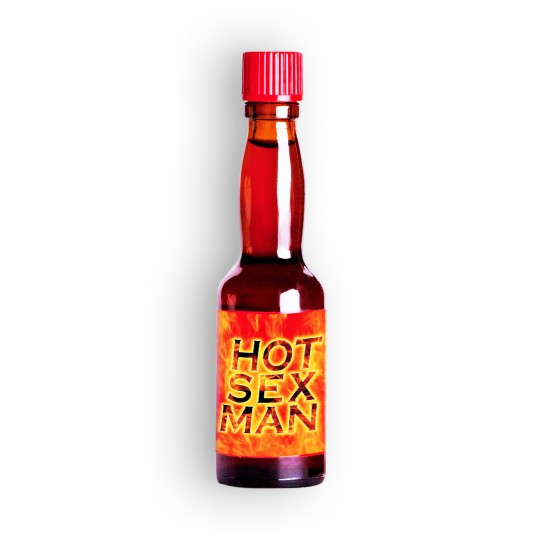 HOT SEX FOR MAN DROPS 20ML