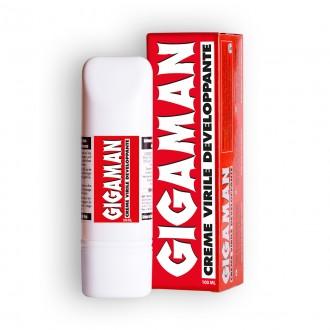 GIGAMAN MASSAGE CREAM FOR MEN 100ML