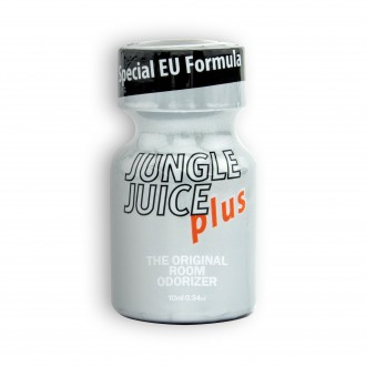 JUNGLE JUICE PLUS 10ML