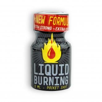 LIQUID BURNING 9ML