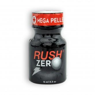 RUSH ZERO POPPER 9ML
