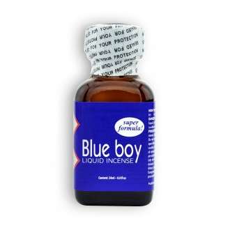 BLUE BOY 24ML