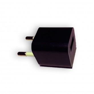 ADRIEN LASTIC SMALL USB MAINS CHARGER