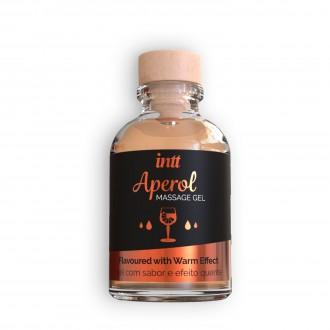 INTT ENERGY DRINK FLAVOURED MASSAGE GEL 30 ML