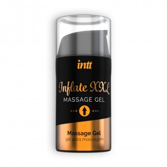 INTT AROUSAL GEL FOR HIM INFLATE XXL 15 ML
