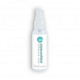 PEPPERMINT FLAVOURED ORAL OPTIMIZER BLOWJOB GEL 50ML