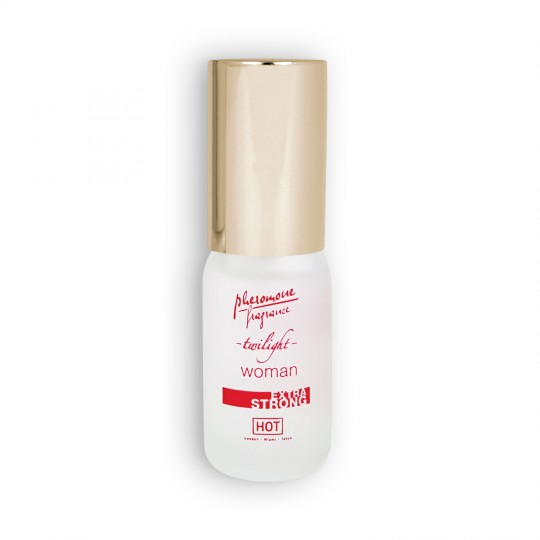 TWILIGHT WOMAN PHEROMONE FRAGRANCE EXTRA STRONG 10ML