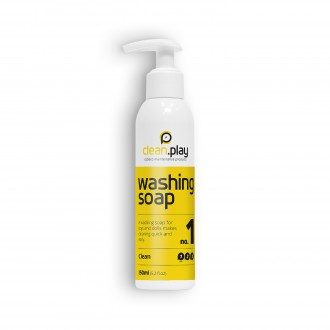COBECO CLEANPLAY No.1 WASHING SOAP 150ML