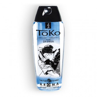TOKO EXOTIC FRUIT LUBRICANT 165ML