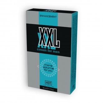 HOT ENHANCEMENT XXL CREAM 50ML