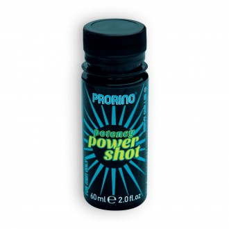 PRORINO LIBIDO POWER SHOT FOR HIM 60ML
