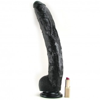 DICK RAMBONE COCK BLACK