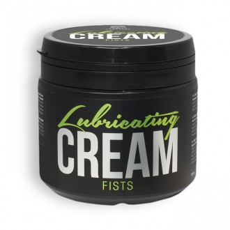 CREME PARA FISTING LUBRICATING FISTS
