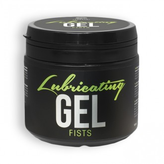 FISTING GEL LUBRICATING FISTS